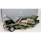 1/18 Mercedes 450 Sel V8 6.9 Norev W116 1976 Frete Gratis