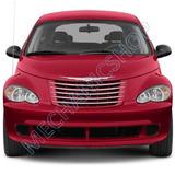 Manual De Taller Español Chrysler Pt Cruiser 2004-2005