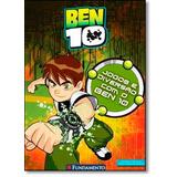 Jogos E Diversão Com O Ben - Coleção Ben 10
