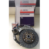 Kit Clutch Embrague Original Mitsubishi Lancer Signo 1.3 Iny