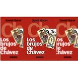Los Brujos De Chavez | Los Libros De Chávez | Bumeran Chavez