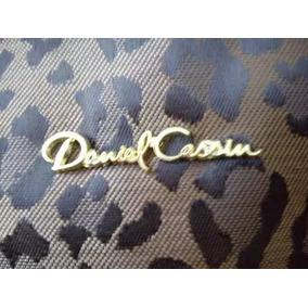 Necesaire Portacosmeticos Daniel Cassin Nuevo Sin Uso