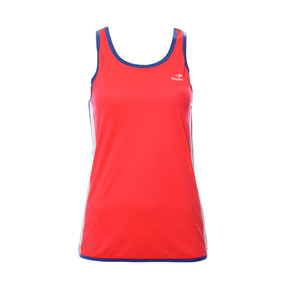 Musculosa Topper Slvss Rng Wmns Mujer Co/bl