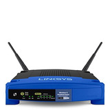 Enrutador De Banda Ancha Wi-fi Wireless G De Linksys Wrt54gl