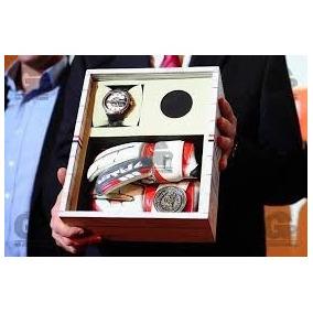 Kit Relógio Technnos Edição Rogerio Ceni ´´ O Mito´´