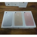 Cajas Iphone 7 & 7 Plus Apple Originales