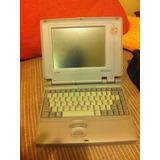 Notebook Vieja Antigua Toshiba Reliquia!! Computadora