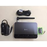 Telefono Rural + Antena Aerea Yagi Telcel Movistar Unefon