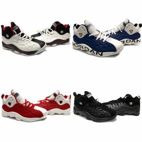 Tenis Nike Air Max Jordan Roshe Con Envío Gratis