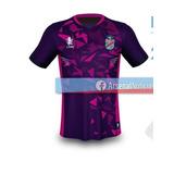 Camiseta De Arquero Arsenal De Sarandi Lyon Original