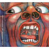 A court of mist and fury no mercado livre brasil cd king crimson in the court of the crimson king cd and dvd fandeluxe Image collections