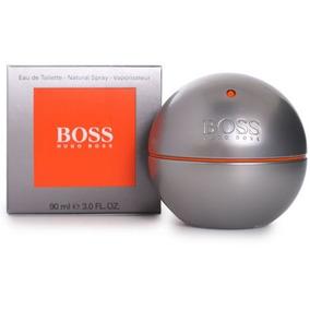 Perfume Hugo Boss De Caballero Al Mayor Y Al Detal