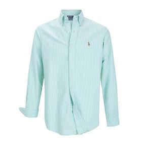 Paca De Ropa Americana 50 Camisas Nuevas Hombre