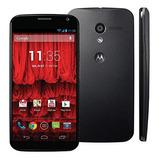 Aparelho Motorola Moto X Xt1060 16gb - Novo Vitrine