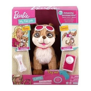 Peluche Perrita Lacey Chihuahua  Barbie Interactivo