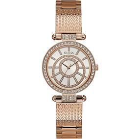 Guess Relogio Guess U11628g1 - Relógios De Pulso no Mercado Livre Brasil 97d54836f3