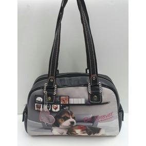 Bolsa Rafitthy Orginal Cachorro Beagle , Be Forever