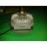 Motor Ventilador Motorvenca De 10 W De 1550 Rpm De 115 V