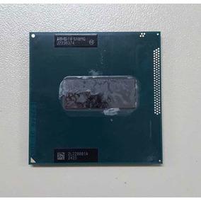 Processador Notebook Intel Core I7 3612qm Sr0mq