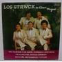 Los Strwck De Elbert Monguel. Disco Lp Sellado Discosa 1982