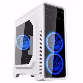 Gabinete Gamemax G561-w Half Window