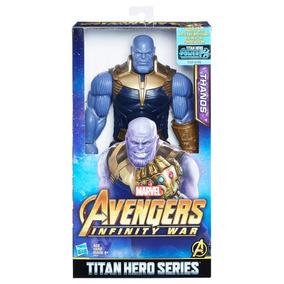 Figura Thanos Avengers - Hasbro