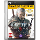 The Witcher 3 Pc