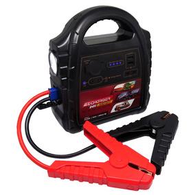 Auxiliar Partida Portátil Bateria Ezcharger Hd Ez-30000 12v