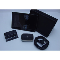 Tablet Blackberry Playbook 16gb + Presenter + Capa + Dock