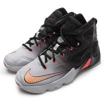 Tenis Nike Lebron 13 Nuevos En Caja Compra Ya #23 Basketball
