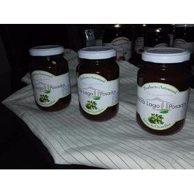 Jalea De Grosella Producto Artesanal Orgánico Frasco 250 Cm