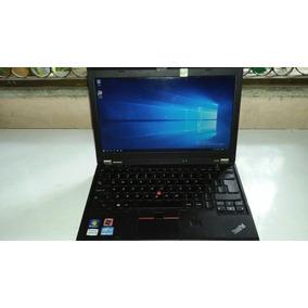 Notebook Thinkpad Lenovo X230