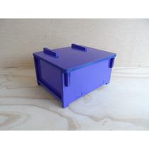 Caja De Madera, Vacia Bolcillos, Bahul, Sin Bisagras Armable