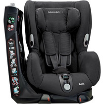 Auto Asiento Axiss Total Black - Bebe Confort