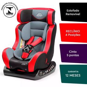 Cadeira Para Auto De 0 A 25 Kg Cadeirinha - Multikids Bb516