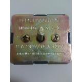 Switch Calentador 3 Calores 110v - 220v