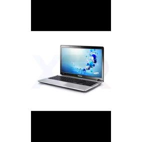 Notebook Samsung Np270e5e Intel Pentium Cpu 2117u - Oferta