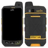 Smartphone Sonim Xp7 Xp7700 4g Lte Boton Ptt Prip At&t
