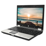 Hp Elitebook 8440p Envio Gratis 320gb