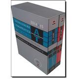 Box: Atualização Terapêutica 2014-2015