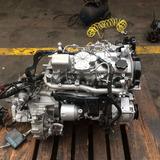 Motor Toyota 2c