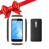 Telefono Celular Smartphone Dual Sim 4g 5.5 Xion Regalo !