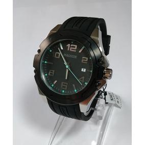 5fa6b89d583 Relogio Fundo Transparente Magnum - Relógio Masculino em Pernambuco ...