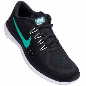 Tenis Nike Flex 2017 Rn Correr Running Caballero