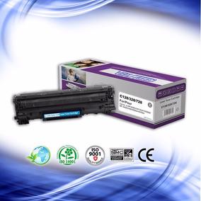 Toner Compatible Canon Crg-128 Para Mf4770 ,3536.85,83,12a