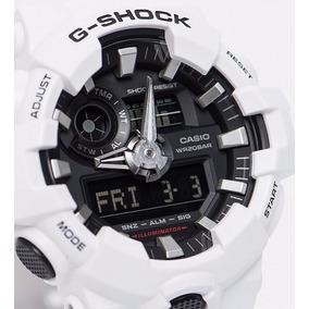 8215302917e Relogio G Shock Ga 700 Preto - Relógios De Pulso no Mercado Livre Brasil