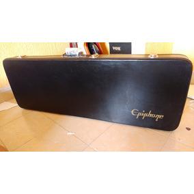 Oferta Hard Case Original Epiphone Firebird