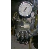 Bomba De Aire Hidráulica Hytorc 10000 Psi