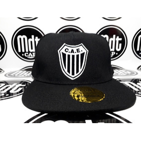 Gorra Plana Estudiantes De Bs As