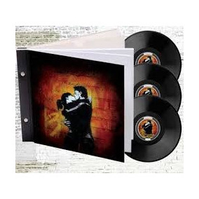 Rock Green Day 21st Century - Box Vinil E Cd